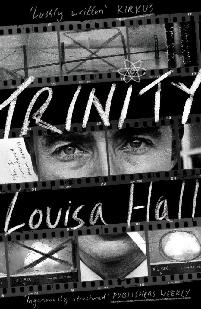Trinity by Louisa Hall