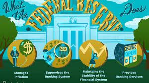 Federal Rezerv den ABD Ekonomisine Destek