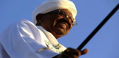 عمر البشير رئيس السودان