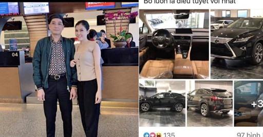 Tiểu thư Thanh Thảo con ông Nguyễn Mạnh Thắng khoe mỗi năm phá 20 tỉ trên Facebook
