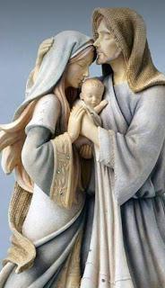 La tenerezza di San Giuseppe