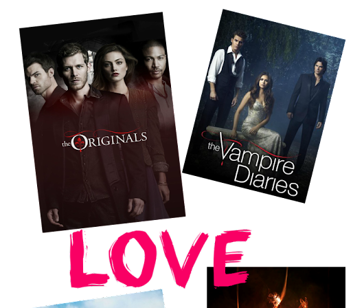 Top 5: Series Favoritas