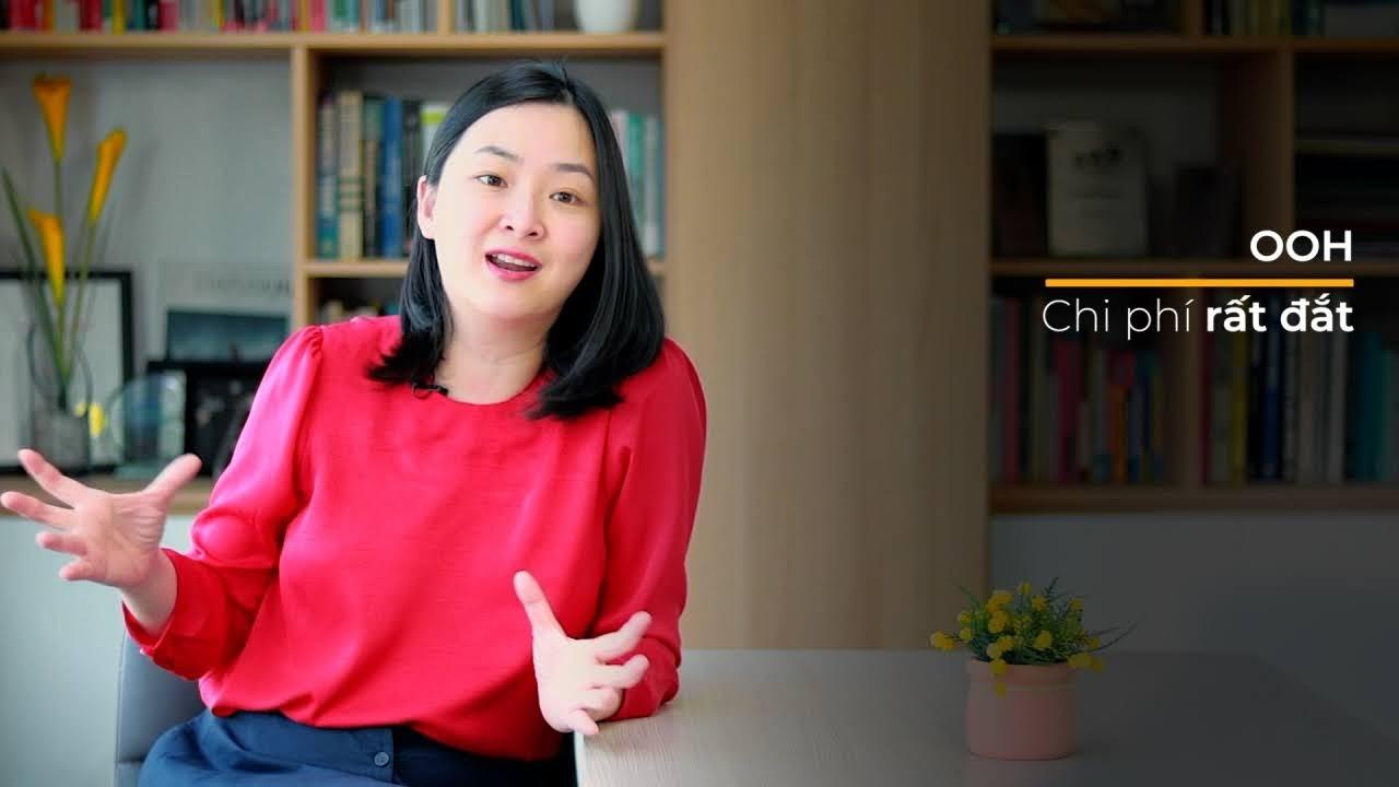 Senior Manager - Consumer Marketing - Thái Thùy Anh