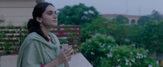 Download Thappad (2020) Hindi Full Movie 720p 1.2GB HDRip || Moviesbaba 1