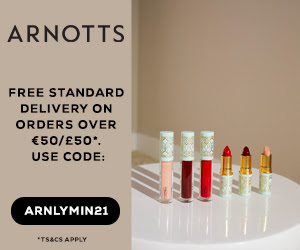 Free delivery with Arnotts