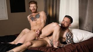 Raw Fuck – Jordan Levine, West Deen, West Deene