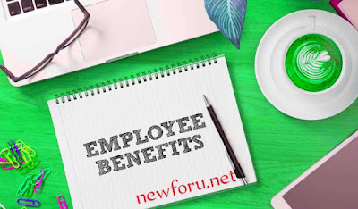 Treatment and medical care for Employee