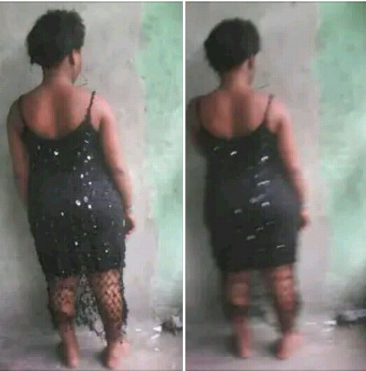 20 YEARS OLD LADY ACCUSED PASTOR FOR RAPING HER VIOLENTLY AFTER HELDING HER IN A ROOM IN PORT HARCOURT.