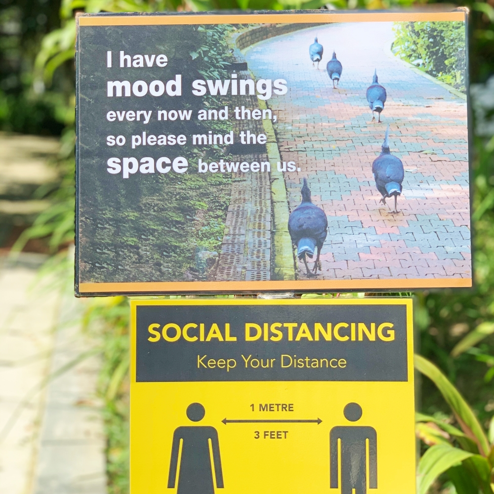 KL Bird Park Malaysia, Aktiviti Cuti Sekolah, Bird Park Kuala Lumpur, Hornbill Restaurant, Rawlins GLAM, Rawlins Lifestyle, Rawlins Travels