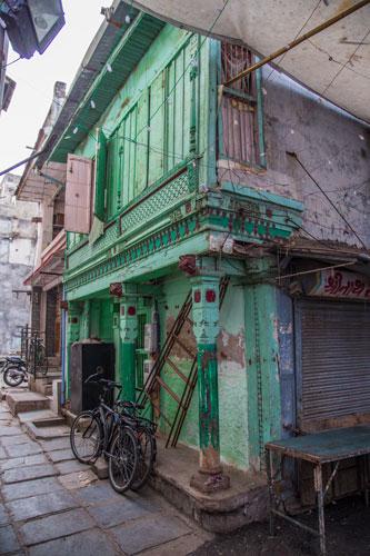 old ahmedabad unesco world heritage city