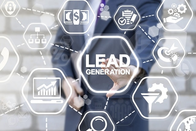 reasons why invest in lead generation increase sales