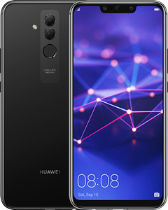 Huawei Mate 20 Lite vs Samsung Galaxy S9 Plus: Comparativa