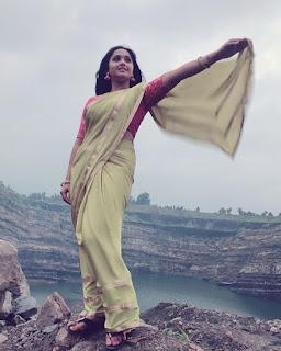 Kajal Raghwani Dance