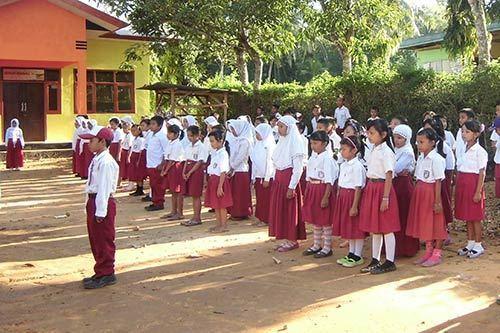 Uji Coba Masuk Sekolah 8 Juni, Siswa Dibagi 2 Shift Pagi dan Siang Satu Kelas Maksimal 15 Siswa
