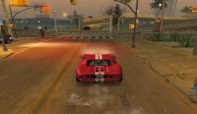 Permalink ke Mod GTA IV Road