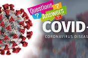 Jubir Penanganan Covid-19: Kelompok Usia Muda Dapat Terkena dan Tanpa Gejala