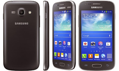 Spesifikasi dan Harga Samsung Galaxy Ace 3
