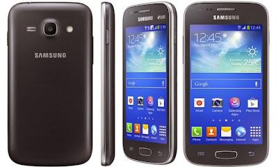 Spesifikasi dan Harga Samsung Galaxy Ace 3 Terbaru Juni 2015