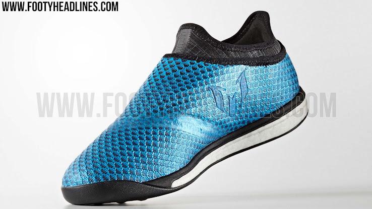 65dbe0fad Adidas Messi 16+ PureAgility Boost Boots Leaked - Footy Headlines