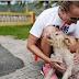 ΑΠΟ ΤΟ ΠΟΥΕΡΤΟ ΡΙΚΟ! Οι σκύλοι που σώθηκαν από τον τυφώνα...