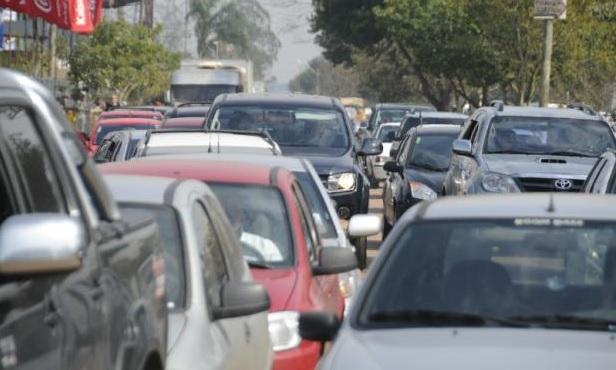 De um total de mais de 3,5 milhões de veículos, 985.603 já estão com a situação regularizada - Foto: Leandro Osório/Especial Palácio Piratini