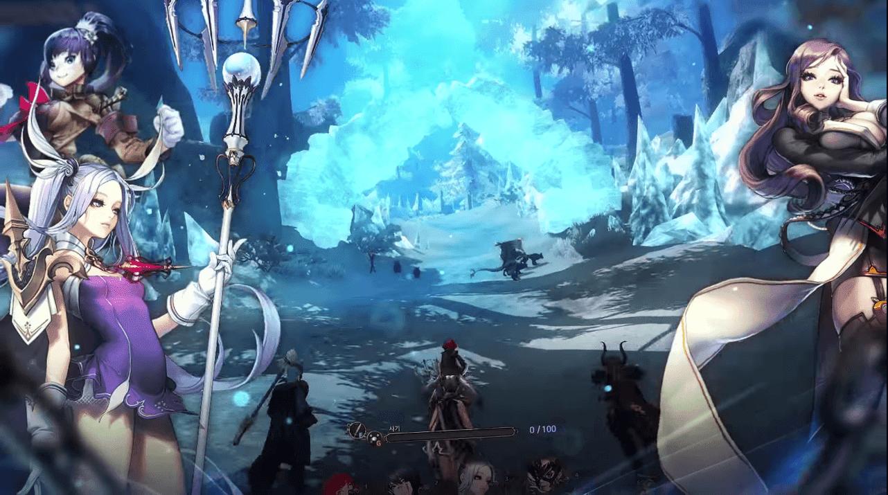 The War of Genesis 4 Online