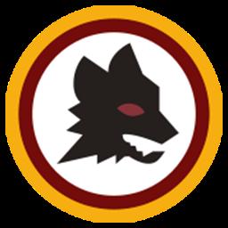 logo dls as roma 1980