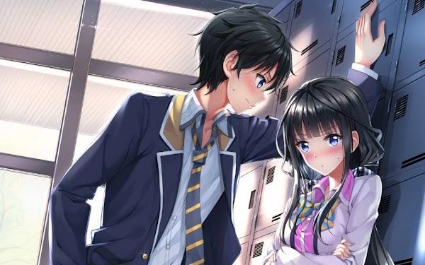 10 Film Animasi Jepang Romantis Yang Wajib Ditonton