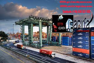 transporte maritimo nacional
