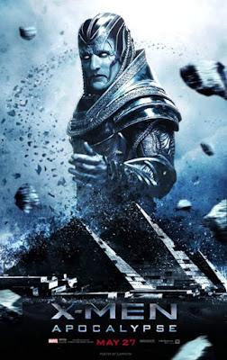 Menurut sinopsis yang ada, ketika Apocalypse terbangun dari kuburnya di Mesir, ia melihat dunia kacau yang penuh dengan konflik, perang dan kehancuran.