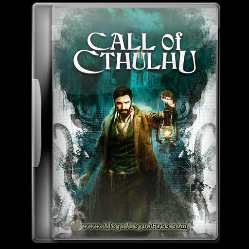 Call of Cthulhu Full Español