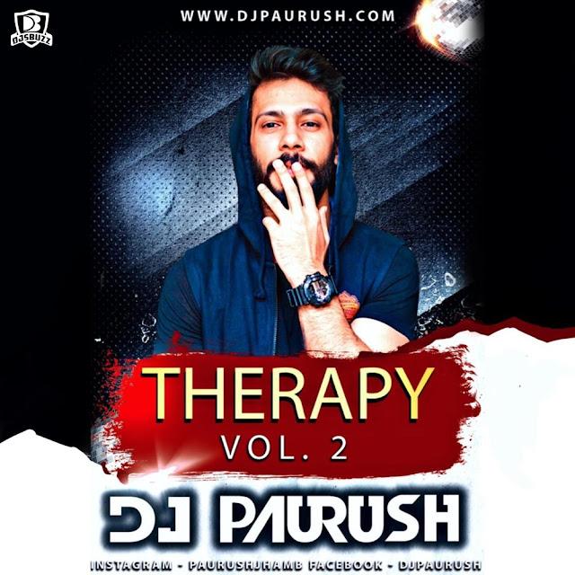Therapy Vol.2 – DJ Paurush