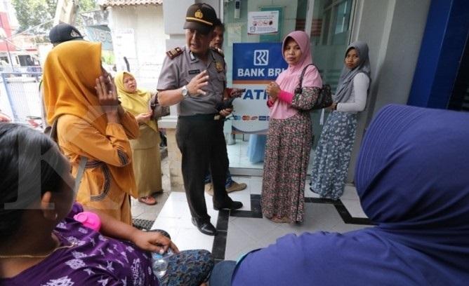 Geger! Puluhan Nasabah BRI Cianjur Mendadak Kehilangan Saldo