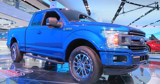 Commercial Truck Success Blog 2018 Ford F 150 Video