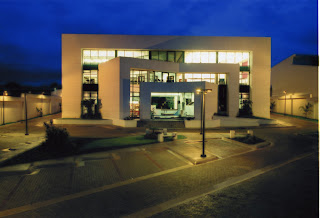 centro de artes promenade, boutique