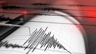 Σεισμός στην Καλαμάτα - Αισθητός σε αρκετές περιοχές - Εικόνες