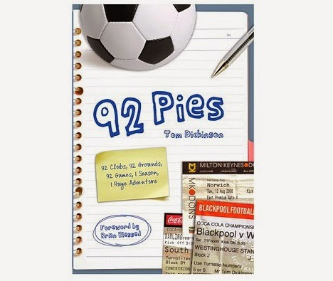 92 Pies Review