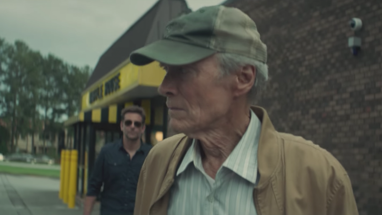 0e9d9087 The Mule is a 2018 American crime film produced and directed by Clint  Eastwood, who also plays the lead role. The screenplay is by Nick Schenk,  based on The ...