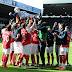 #Fútbol: El Arsenal vence al Chelsea y gana en la Copa FA
