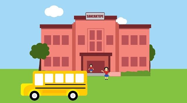 İlçemize açılacak yeni okullar için protokol imzalandı