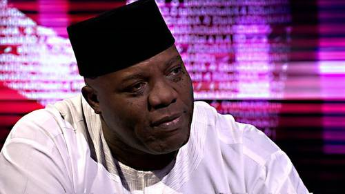 #DasukiGate: Those Waiting For My Arrest Will Be Put To Shame - Okupe
