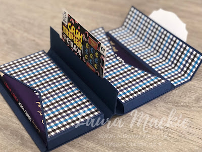 Gift Wallet Tutorial