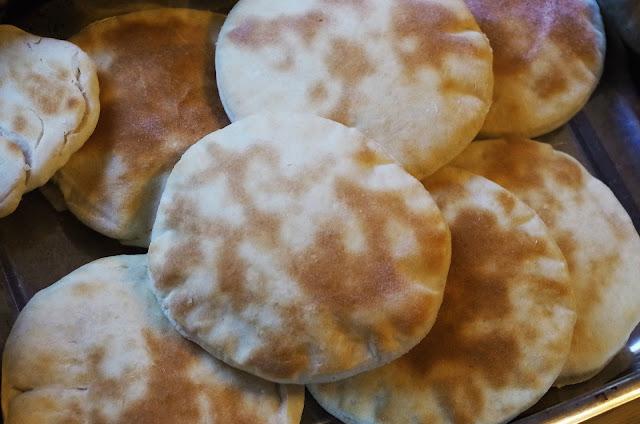 Pita - Pane arabo