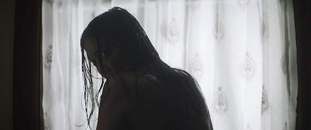 """Brutal póster de """"The Wretched"""" (2019), lo último en cine de brujería"""
