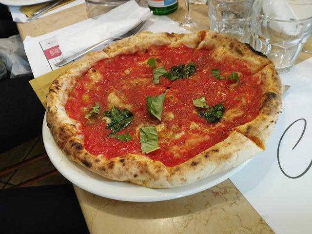 Marinara-Pizzeria Concettina ai 3 Santi-Rione Sanità-Napoli
