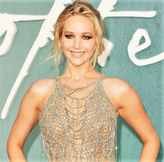 Jennifer Lawrence News, Hollywood hot Actress