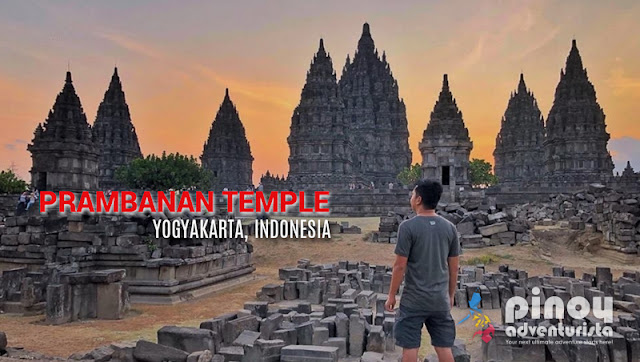 THINGS TO DO IN YOGYAKARTA TRAVEL GUIDE 2019