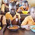 Buhari Administration's One Free Meal A Day School Feeding Now In 14 States