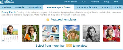 10 Tools For Funny Photos Effects