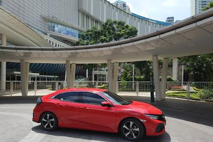 Promo Harga Honda Paket kredit All New Civic 1.5 Turbo Paket Kredit, Nik 2019